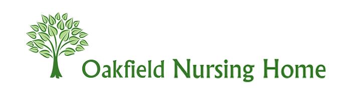 Oakfield Nursing Home Logo